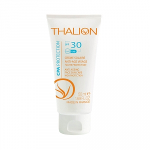 Anti-Ageing Sun Care for Face SPF30
