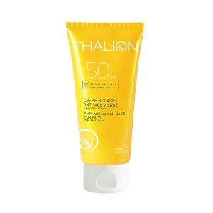 ANTI-AGEING SUN CARE FOR FACE SPF50