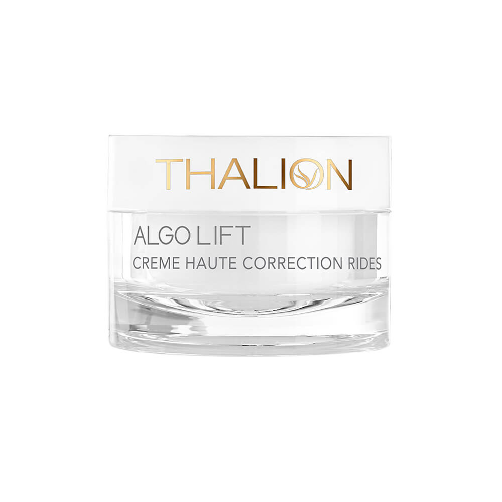 Ultimate Wrinkle Correction Cream  - Thalion - Élvonalbeli tengeri kozmetikumok